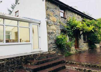 Thumbnail 4 bed property to rent in Llanbedrog, Pwllheli