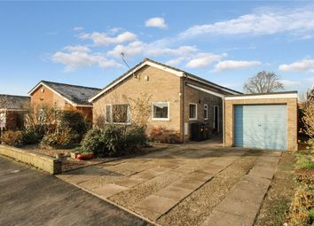 Thumbnail 3 bed detached bungalow for sale in St. Marys Road, Poringland, Norwich, Norfolk