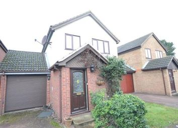 Thumbnail 3 bed detached house for sale in Holmlea Road, Datchet, Slough