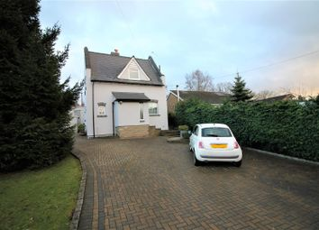 Thumbnail 3 bed detached house for sale in Fancy Hill, Parkend, Lydney