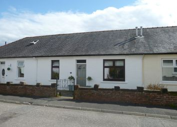 Thumbnail 2 bed terraced bungalow for sale in Rotchell Gardens, Dumfries