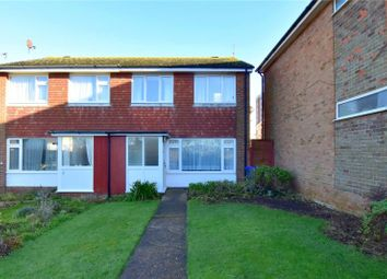 Thumbnail 3 bed semi-detached house for sale in The Mariners, Western Road, Lancing