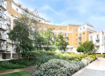 Thumbnail 1 bed flat for sale in Alberts Court, Palgrave Gardens, London