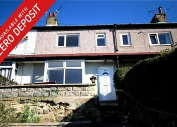 Thumbnail 3 bed terraced house to rent in Scott Lane West, Riddlesden, Keighley, West Yorkshire