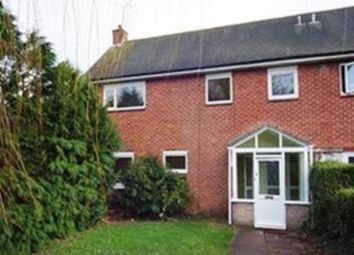Thumbnail 4 bed semi-detached house to rent in Cannon Hill Road, Cannon Park, Coventry