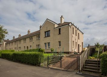 Thumbnail 2 bed flat for sale in 92 Netherhill Road, Paisley