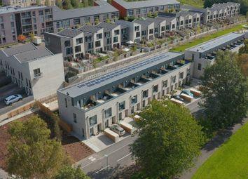 Thumbnail 3 bed terraced house for sale in Lochgilp Street, Maryhill Locks, Glasgow