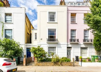 Thumbnail 4 bed property for sale in Rochester Road, London