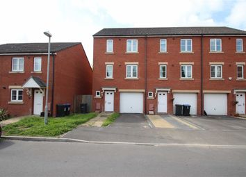 Thumbnail 3 bed town house to rent in Primmers Place, Westbury, Wiltshire