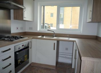 Thumbnail 1 bed flat to rent in Haslar House, Blanchard Avenue, Gosport