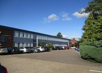 Thumbnail Office to let in Cringleford Business Centre, Intwood Road, Norwich