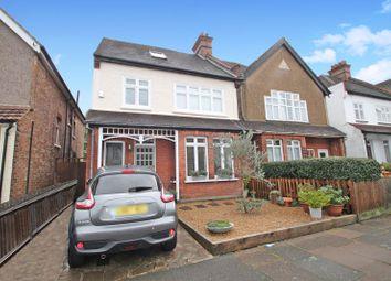 Thumbnail 5 bed semi-detached house for sale in Warrington Road, Harrow-On-The-Hill, Harrow