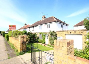 Thumbnail Semi-detached house for sale in Kingston Avenue, West Drayton