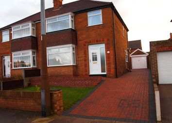 Thumbnail 3 bed semi-detached house to rent in Greenleafe Avenue, Wheatley Hills