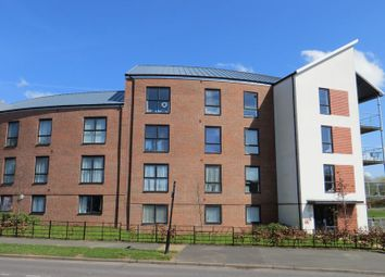 Thumbnail 2 bed flat for sale in Frogmill Road, Birmingham
