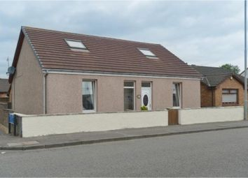 Thumbnail 3 bed detached bungalow for sale in Station Road, Bathgate