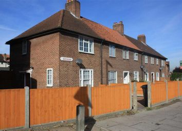 Thumbnail 2 bedroom end terrace house to rent in Northover, Downham, Bromley
