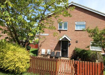 Thumbnail 2 bed terraced house to rent in Brunslow Close, Hull