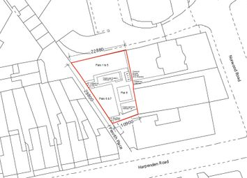 Thumbnail Land for sale in Norwood Road, London