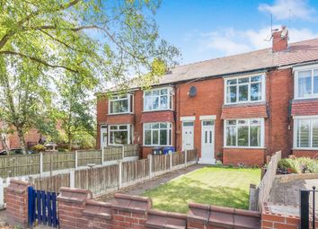 Thumbnail 2 bed terraced house for sale in Doncaster Road, Bawtry, Doncaster