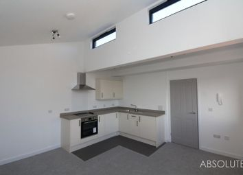 Thumbnail 1 bed flat to rent in Strand Hill, Dawlish