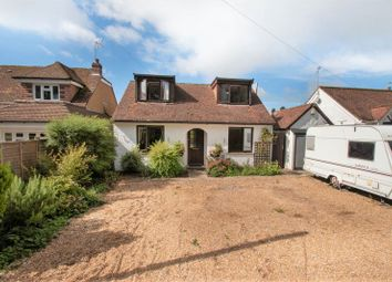 Thumbnail 4 bed detached house for sale in Dukes Road, Fontwell, Arundel