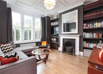 Thumbnail 1 bed flat to rent in Navy Street, Clapham, London