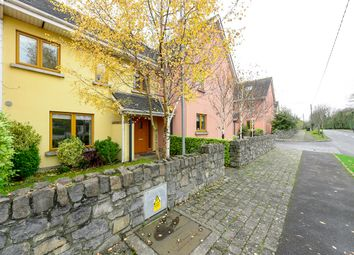 Thumbnail 3 bed terraced house for sale in 5 Weston Park, Oldtown, Dublin