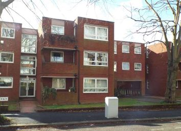 Thumbnail 3 bed flat for sale in Albion Road, Sutton