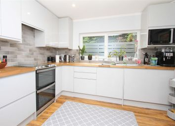 Thumbnail 3 bed property for sale in Curran Close, Cowley, Uxbridge