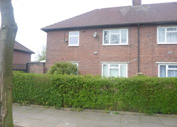 Thumbnail 2 bed flat to rent in Brookwood Drive, Longton, Stoke-On-Trent