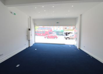 Thumbnail Retail premises for sale in Harrow Road, Sudbury Town, Wembley