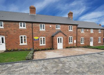 Thumbnail 3 bed terraced house for sale in 8 William Ball Drive, Horsehay, Telford, Shropshire