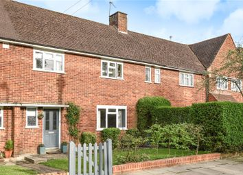 Thumbnail 4 bed terraced house for sale in Masefield Avenue, Stanmore, Middlesex