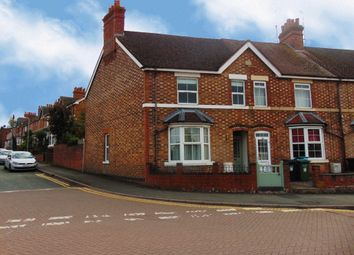 Thumbnail 2 bed terraced house to rent in Burford Road, Evesham