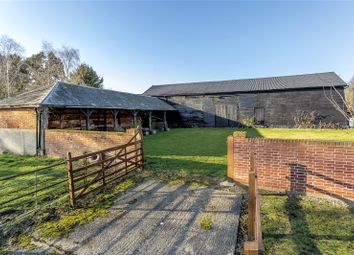 Thumbnail Barn conversion for sale in Helions Road, Helions Bumpstead, Haverhill, Suffolk