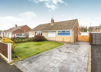 2 bed bungalow for sale in Finchfield Close, Eaglescliffe, Stockton-On-Tees, Cleveland TS16