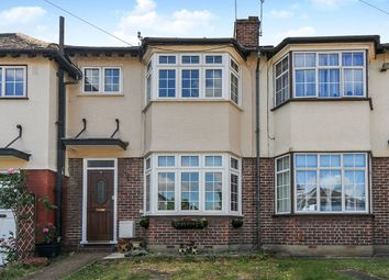 Thumbnail 3 bed terraced house for sale in Commonwealth Way, London