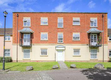 Thumbnail 2 bed flat for sale in John Repton Gardens, Brentry, Bristol