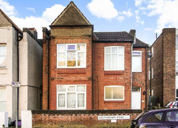 Thumbnail 2 bed flat for sale in Southdown Road, Wimbledon