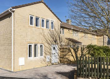 Thumbnail 2 bed end terrace house for sale in Sedgemoor Road, Bath