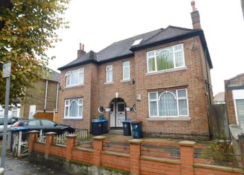 Thumbnail 2 bed flat to rent in Napier Road, Wembley