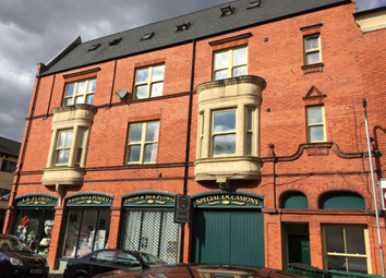 Thumbnail 1 bed flat for sale in Florence House, Ruperra Street, Newport