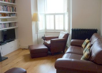 Thumbnail 2 bed end terrace house to rent in Beverley Path, London