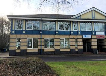 Thumbnail Office to let in Ground Floor, 7 The Courtyard Campus Way, Gillingham Business Park, Gillingham, Kent