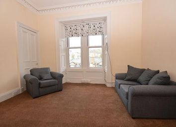 Thumbnail 3 bedroom flat to rent in Blackwood Crescent, Edinburgh