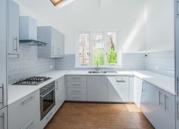 Thumbnail 3 bed flat to rent in Starfield Road, Shepherds Bush, London