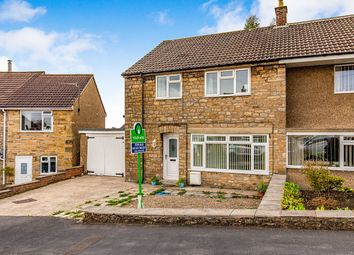 Thumbnail 3 bed semi-detached house for sale in Willow Crescent, Richmond