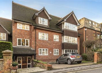 2 bed flat for sale in The Grange, Chorleywood Close, Rickmansworth, Hertfordshire WD3