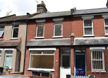 Thumbnail 3 bed terraced house for sale in Park View Road, Tottenham
